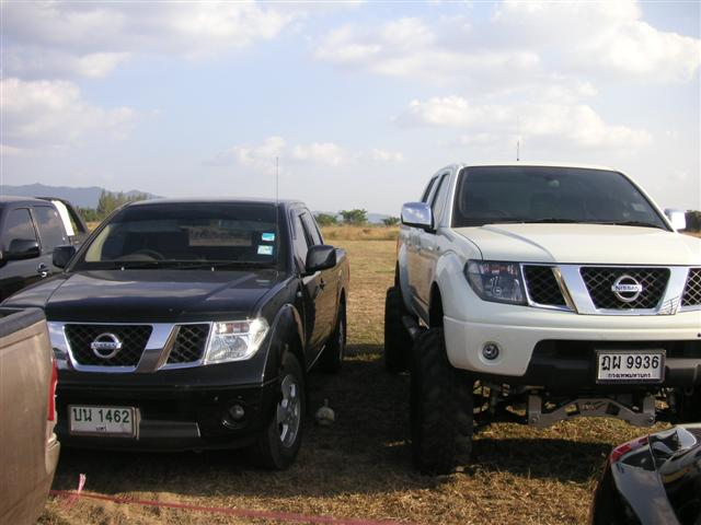 2000 Isuzu Rodeo Body Lift Kit
